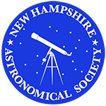 Image result for nh astronomy club sky watch